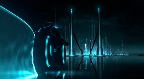Tron: Legacy splash image